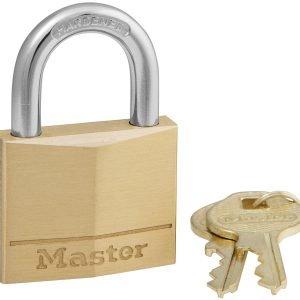 Masterlock Riippulukko Messinki 40 Mm