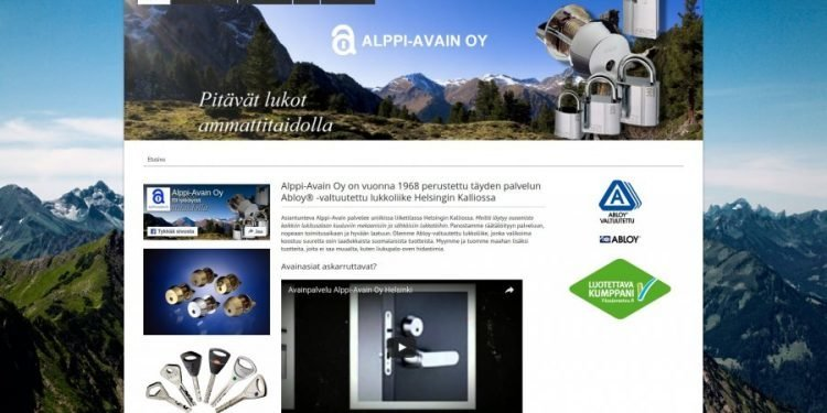 Alppi-Avain Oy